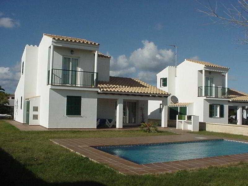 Villas Ses Abeurades