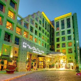 Olive Tree hotel, St George Street,23