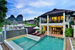 Bhu Nga Thani Resort and Spa