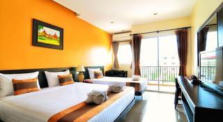 Thong Ta Resort & Spa