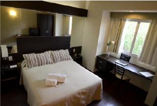 Hathor Hotel, Uspallata,840