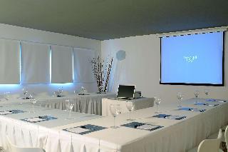 Dazzler Maipu - Konferenz