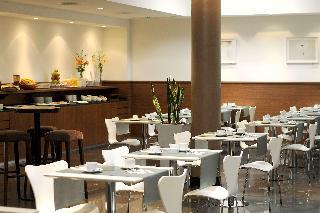Dazzler Maipu - Restaurant