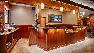 Best Western Plus Tree House Motor Inn