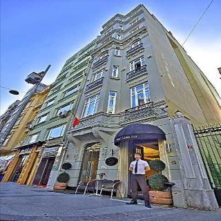 Taksim Star