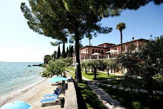 Villa Maria au Lac, Via Roma,45