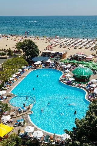 Bellevue - Pool