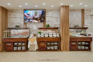 Bellevue - Restaurant