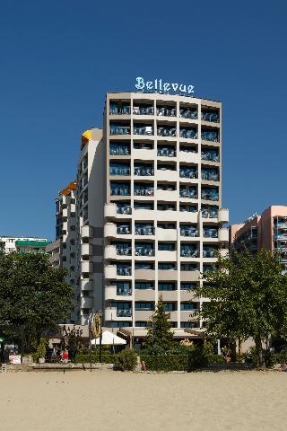 Bellevue - Strand