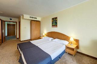 Bellevue - Zimmer