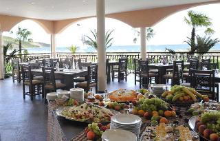 Andalucia Beach - Restaurant