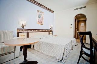 Andalucia Beach - Zimmer