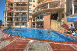 Atrium Beach - Pool