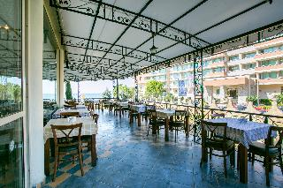 Atrium Beach - Restaurant