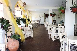 Atrium Beach - Restaurant
