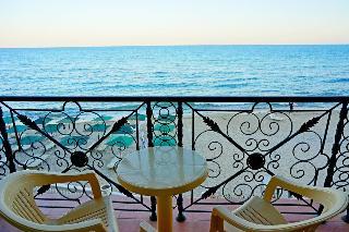 Atrium Beach - Terrasse