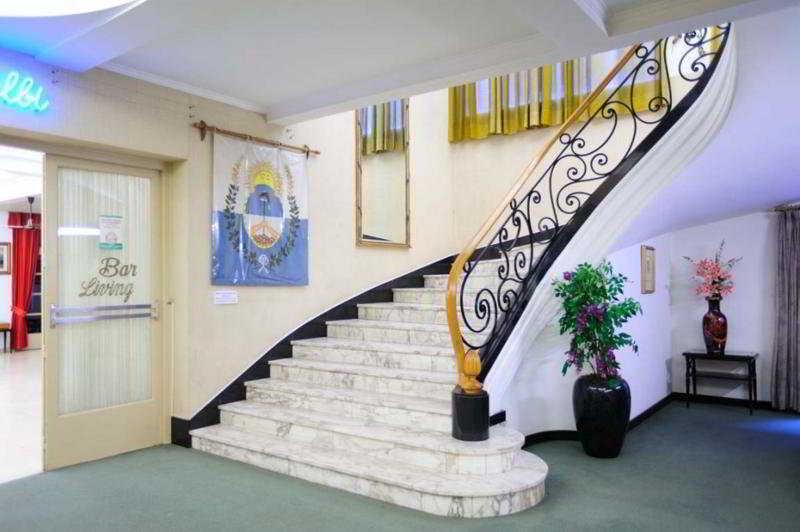 Grand Hotel Balbi - Generell