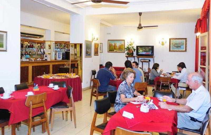 Grand Hotel Balbi - Bar