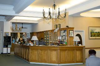 Grand Hotel Balbi - Diele
