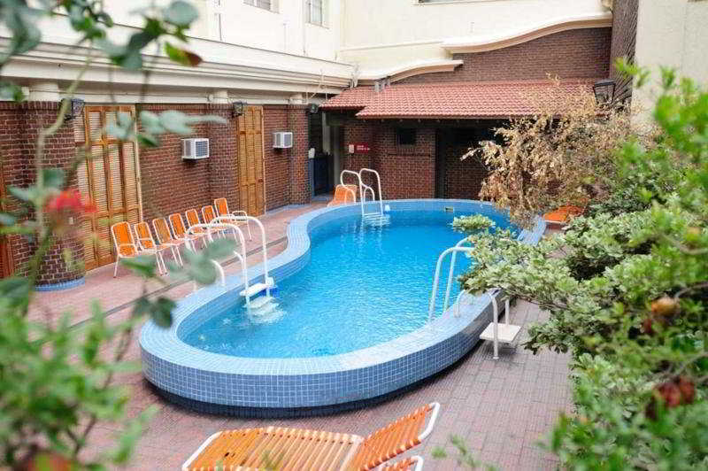 Grand Hotel Balbi - Pool