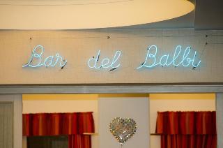 Grand Hotel Balbi - Restaurant