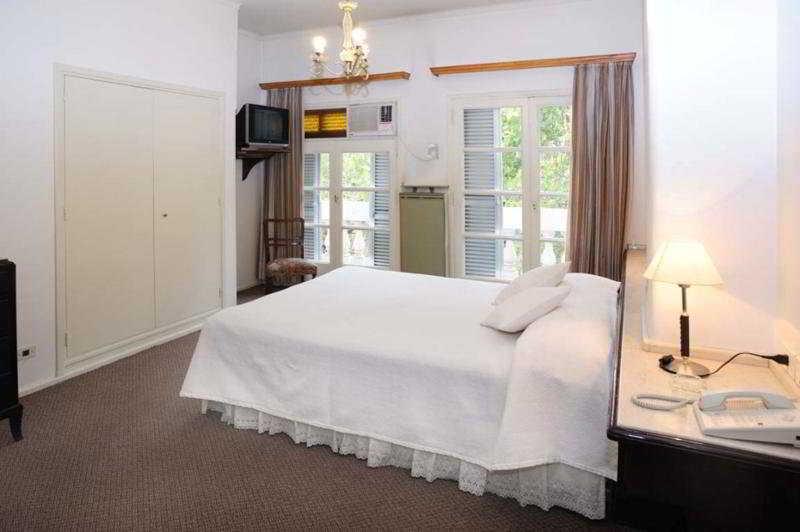 Grand Hotel Balbi - Zimmer