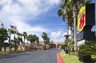 Super 8 South Padre Island