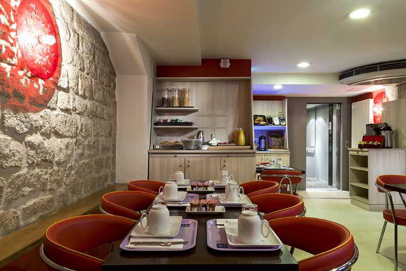 Timhotel Odessa Montparnasse, Paris, Arr14/15:Montparnasse-T.…