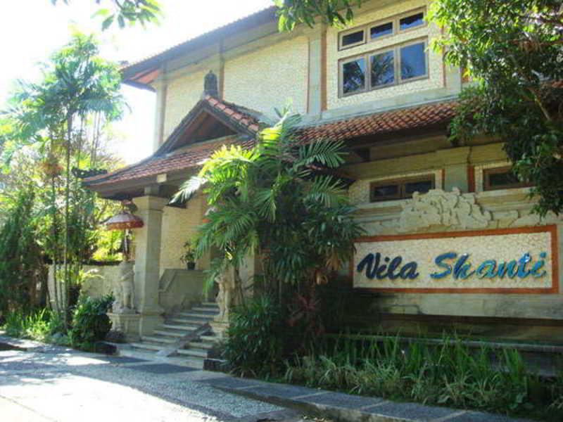 Vila Shanti Beach Hotel, Jalan Danau Tamblingan Sanur…