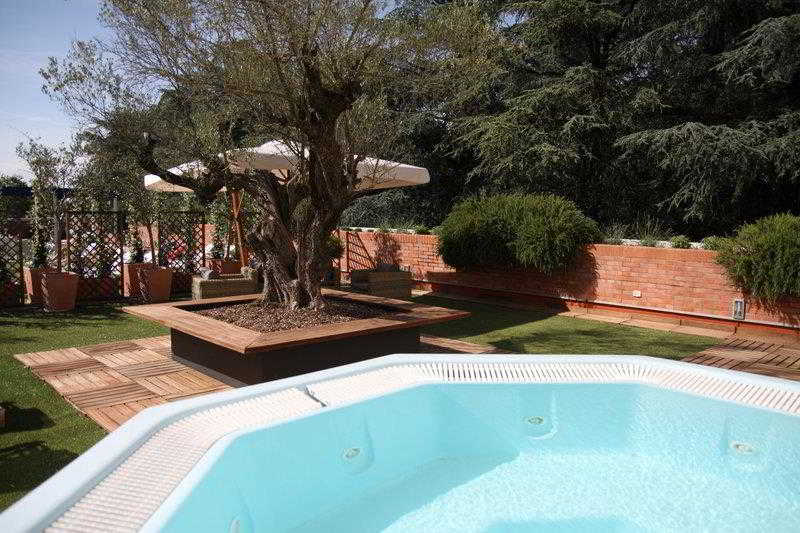 Romantik Hotel Delle Rose  Terme & Wellness  Spa