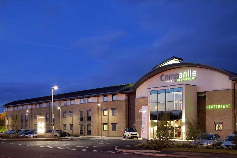 Campanile Hotel Northampton