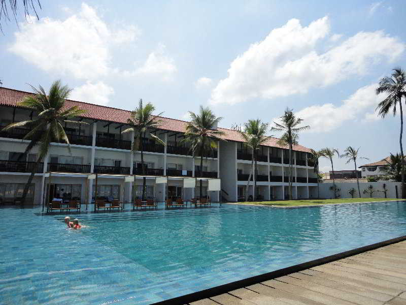 The Jetwing Beach - Pool
