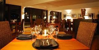 The Jetwing Beach - Restaurant