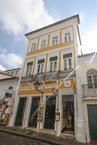 Casa do Amarelindo, Rua Das Portas Do Carmo,…