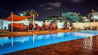 Cocoon Hotel & Lounge - Pool