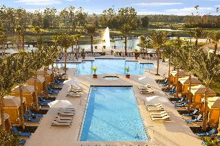 Waldorf Astoria Orlando Disney World