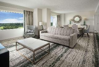 Hilton Orlando Bonnet Creek Disney World
