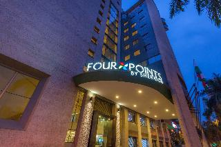 Four Points By Sheraton…, Carrera 43c 6 Sur-100,