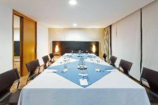 Holiday Inn Express & Suites Medellin - Konferenz