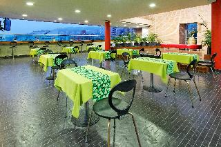Holiday Inn Express & Suites Medellin - Restaurant