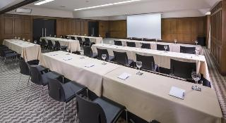 Movich Hotel Las Lomas - Konferenz