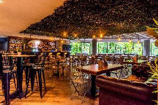 Porton Medellin - Bar