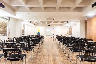 Porton Medellin - Konferenz