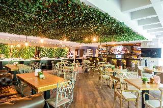 Porton Medellin - Restaurant