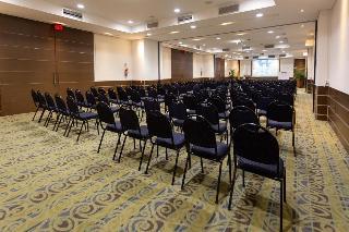 San Fernando Plaza - Konferenz