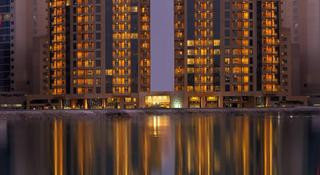 Marriott Executive Apartments…, P.o.box 76151 Alfateh, Manama.,864