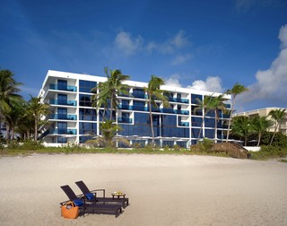 Tideline Ocean Resort and Spa - Palm Beach