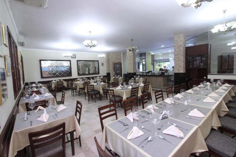 Genova - Restaurant