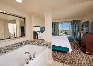 Hilton Grand Vacations Paradise Convention Center