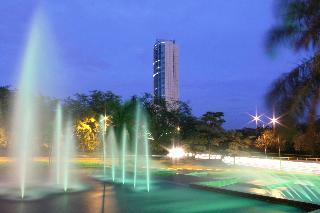 Torre de Cali Plaza Hotel - Generell